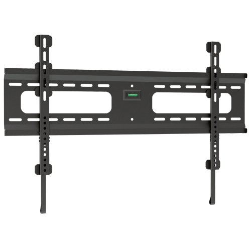 Deals Ultra Slim Low Profile Wall Mount Bracket For Lcd