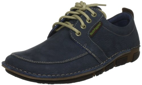 Hush Puppies Men's Placate Blue Lace Up H1405716A 8 UK