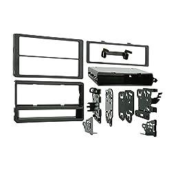See Metra 99-8205 Dash Kit For Pontiac Vibe/Toy Matrix 03-08 Details