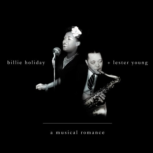 Billie Holiday - Musical Romance - Zortam Music