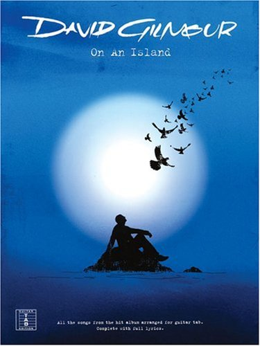 David Gilmour - On an Island (Guitar Recorded Version) (Portuguese Edition)