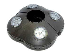 Rite Lite LPL1040BX Wireless LED Umbrella Light