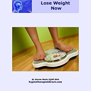 Lose Weight Now Speech