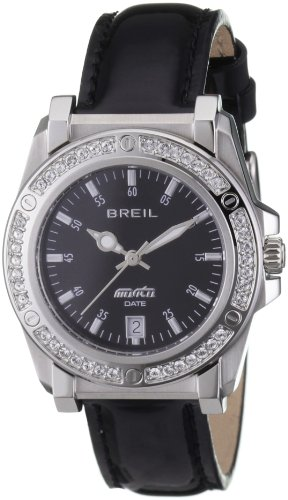 Breil Ladies Stone Set Watch TW0799