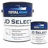 JD Select Bottom Paint