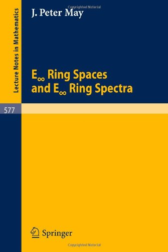 E 'Infinite' Ring Spaces and E 'Infinite' Ring Spectra