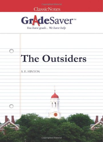 the outsiders summary gradesaver  the outsiders study guide