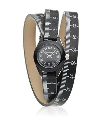 Il mezzometro Reloj con movimiento Miyota Classic Time 58 Cm  32  mm