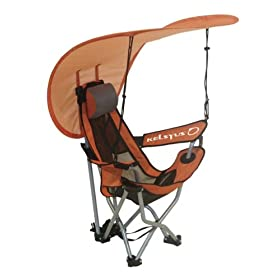 Kelsyus Beach Chair Instructions | eHow.com
