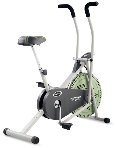 Weslo Pursuit E25 Total Body Bike