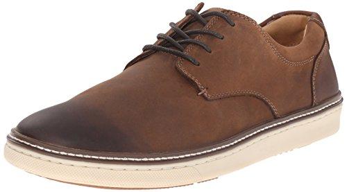 johnston-murphy-mens-mcguffey-plain-toe-fashion-sneaker-brown-oiled-full-grain-8-m-us