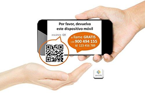 idencode-r-phone-identificador-de-dispositivos-moviles-el-antiperdida-de-telefonos-y-otros-dispositi