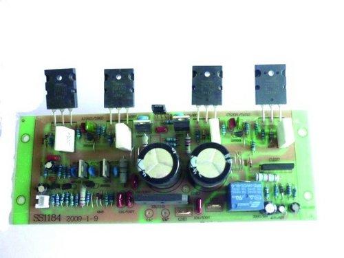 Platine (Endstufe) für KB-210A