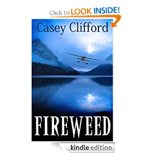 KND Kindle Free Book Alert for Sunday, April 29: 225 BRAND NEW FREEBIES in the last 24 hours added to Our 3,000+ FREE TITLES Sorted by Category, Date Added, Bestselling or Review Rating! plus … Casey Clifford's FIREWEED (Today's Sponsor – $3.99)