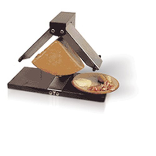 awardpedia bron coucke quarter round raclette machine. Black Bedroom Furniture Sets. Home Design Ideas