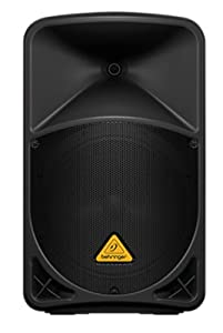 Behringer Eurolive B112D 2-Inch 1000 Watts Powered PA Speaker by Behringer