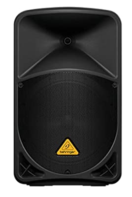 Behringer Eurolive B112D 2-Inch 1000 Watts Powered PA Speaker by Behringer