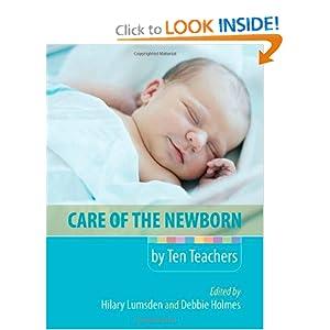 Care of the Newborn by Ten Teachers (Hodder Arnold Publication)  2010 41M-WdBqGPL._BO2,204,203,200_PIsitb-sticker-arrow-click,TopRight,35,-76_AA300_SH20_OU01_