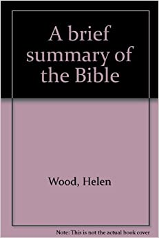 a brief summary of the book Matthew summary we have detailed a brief summary of the book of matthew for bible study or sunday school lessons definition of a summary: a summary, synopsis or recap is a shortened version of the original.