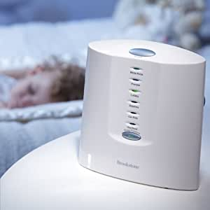 Tranquil Moments White Noise Sound Machine for Baby