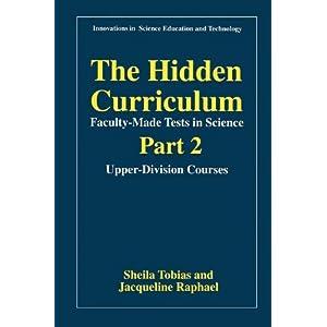 The Hidden Curriculum: Fa Livre en Ligne - Telecharger Ebook