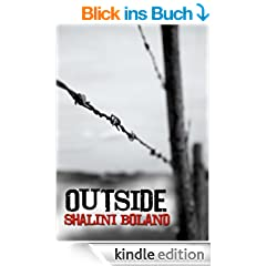 OUTSIDE - a post-apocalyptic novel (Outside Series Book 1) (English Edition)