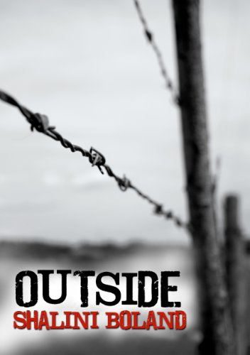 OUTSIDE - a post-apocalyptic novel (Outside Series)