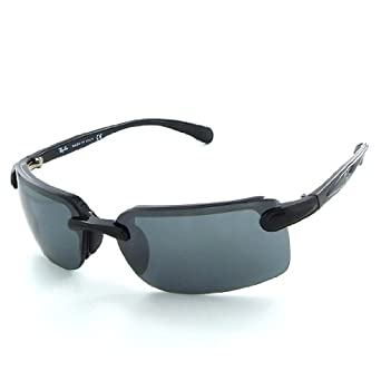 Ray-Ban Sunglasses (RB 4044 601/6G 60): Amazon.co.uk: Clothing