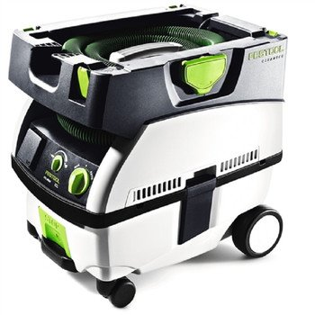 Festool Ct Mini Dust Extractor front-631196
