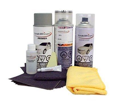 1991 Mazda Miata - Spray Paint: Complete Repair Kit - Classic Red SU (Mazda Su Classic Red compare prices)