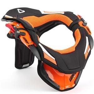 Leatt Brace Leatt GPX Club 3 Neck Brace Padding Pack - Orange