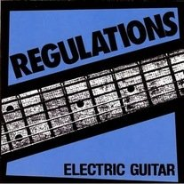 Regulations-Electric Guitar-CD-FLAC-2005-FATHEAD Download