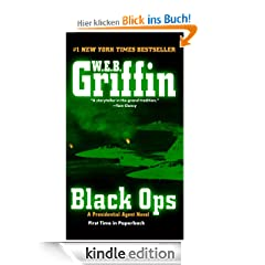 Black Ops: Presidential Agent Series, Book 5