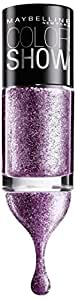 Maybelline Color Show Glam, Matinee Mauve