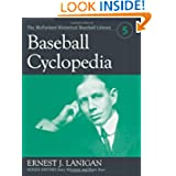 Baseball Cyclopedia (The McFarland Historical Baseball Library, No. 5)