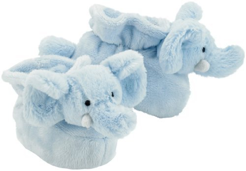 Jellycat Bashful Elly Booties Blue front-945562