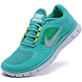 Nike Free Run +3 Women's Running Shoes