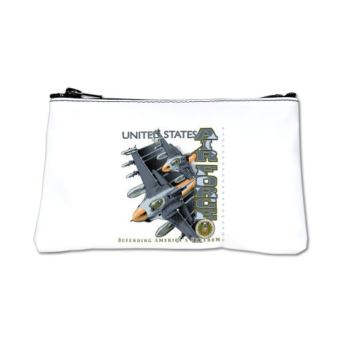Artsmith, Inc. Coin Purse (2-Sided) United States Air Force Defending America's Freedom