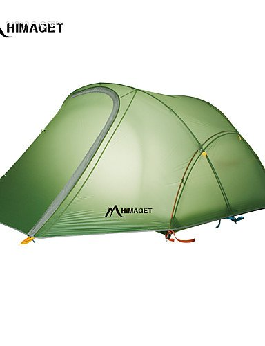 The flash 2 from sierra designs is a 2 person, 3 season tent with a hybrid design that maximizes space while keeping