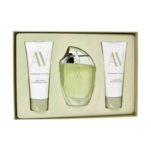 av-by-adrienne-vittadini-for-women-gift-set-3-piece