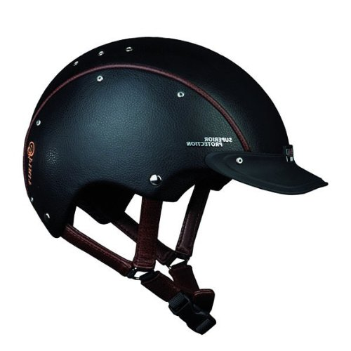 CASCO Reithelm SPIRIT Leather