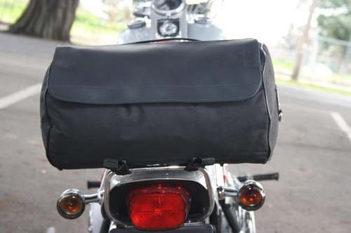 WATERPROOF SISSY MOTORCYCLE LUGGAGE