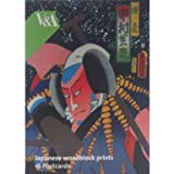 V&A Japanese Woodblock Prints Postcard Book