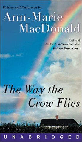 The Way the Crow Flies: A Novel PDF