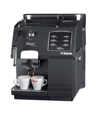 Built In Espresso Maker