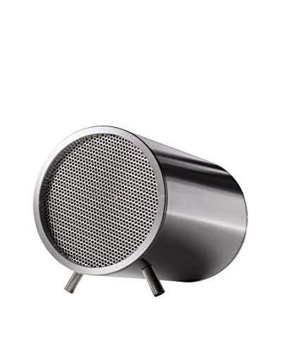 LEFF Amsterdam Bluetooth speaker Tube Audio staal