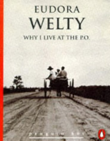 why i live at the po essay The sister's perspective in why i live at the po by eudora welty pages 2 words 1,354 view full essay more essays like this: eudora welty, why i live at the po, sisters perspective not sure what i'd do without @kibin - alfredo alvarez, student @ miami university  sign up to view the rest of the essay read the full essay.