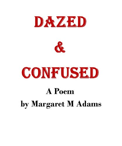 Dazed and Confused PDF