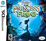 Disney Interactive The Princess and the Frog (Nintendo DS) for Nintendo DS for Age - All Ages (Catalog Category: Nintendo DS / Adventure )