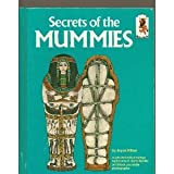 SECRETS OF THE MUMMIES (Step-Up Books, 35) (0394867696) by Milton, Joyce